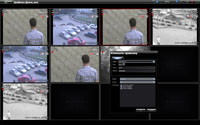 MultiVision 2 — NetViewer