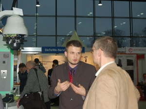 СМП на Форуме «All-over-IP 2012»